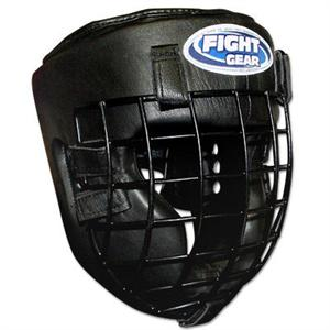 Safety Cage Headgear